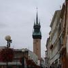 Сказочный городок Зноймо