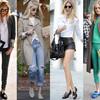 Лоферы - главная обувь лета. С чем их носить?