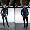 Как выбрать обувь под зауженные джинсы?