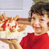 Домашнее питание: когда родители вредят своим же детям?