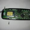 Ремонт телефонной трубки Panasonic при потере контактов отдельных клавиш