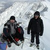 Восхождение на вершину горы Бархан-Уула в Бурятии