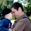 Одни дома: папа и сын или как отучить ребёнка ругаться!