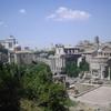 Римские каникулы  или необъятный Вечный город...