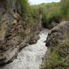 Отдых в Адыгее. Каньон, водопады, дольмены