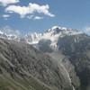 Альпинизм...Восхождение на пик Комсомолец