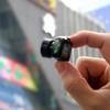 MAME-CAM - самая маленькая фотокамера с функционалом