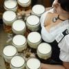 Любители пива ликуйте! В Мюнхене открылся ежегодный пивной фестиваль Октоберфест