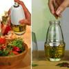 Креатив на кухне: обзор самых необычных емкостей для масла и уксуса
