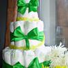 Торт...из памперсов.