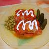 Голубцы из пекинской капусты с гречкой и мясом