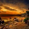 Земные пейзажи неземной красоты