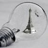 Волшебные лампочки на фотографиях Адриана Лимани