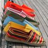 Эспадрильи – удобнее обуви не бывает!