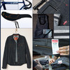Levis Commuter - джинсы и жакет для велосипедистов от Levis