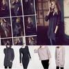 Линия кашемировой одежды от Клаудии Шиффер