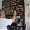 Самая большая библиотека самых маленьких книг – коллекция Джозефа Тари (Jozsef  Tari)