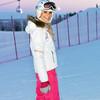 Яркая зима с Luhta – в городе и в горах, мальчикам и девочкам )))