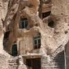Кандован: странный город – термитник в Иране
