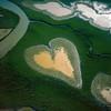 Земля, увиденная с неба – снимки Яна Артюса-Бертрана