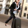 Чемодан + самокат = Micro Luggage Scooter