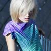 Одежда, меняющая цвет – самая технологичная мода