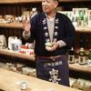 О самом церемонном напитке. День саке в Японии