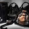 Burberry – коллекция аксессуаров осень-зима 2012