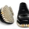 Хищные туфли от Fantich and Young