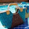 Соломенная коллекция от Magid – самые летние сумки