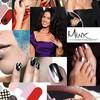 Minx - новое слово в дизайне ногтей