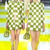 Партия в шахматы: весенне-летняя коллекция Louis Vuitton