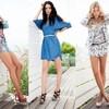 Джинсовая мода 2013