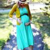 Какую одежду выбирать беременным женщинам летом