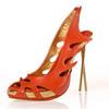 Невероятные обувные творения Kobi Levi