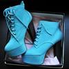 Ботильоны – обувной фаворит осени 2012