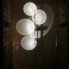 Вчера удалось посетить выставку светильников «LED: from technology to emotion»