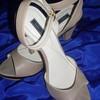Летняя обувь 2010
